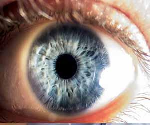 Retinal changes may predict future heart disease