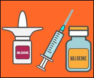 Naloxone by nose for opioid overdose effective but IM route better: JAMA