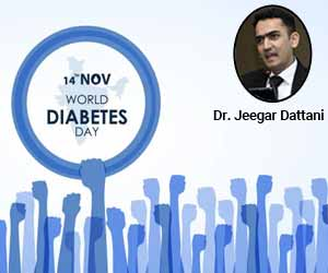 World Diabetes Day Special: Interesting Chronicles in Diabetes