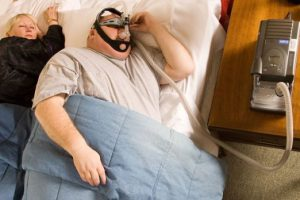 Sleep Apnea patients at increased risk of Diabetes, finds study