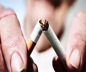 Smoking cessation may reduce disease activity in patients with rheumatoid arthritis