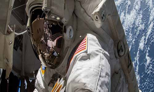 Ultrasound detects DVT in astronaut while on NASA mission